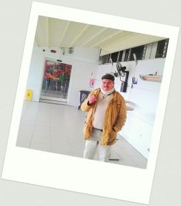 Raucherraum Flughafen Antalya